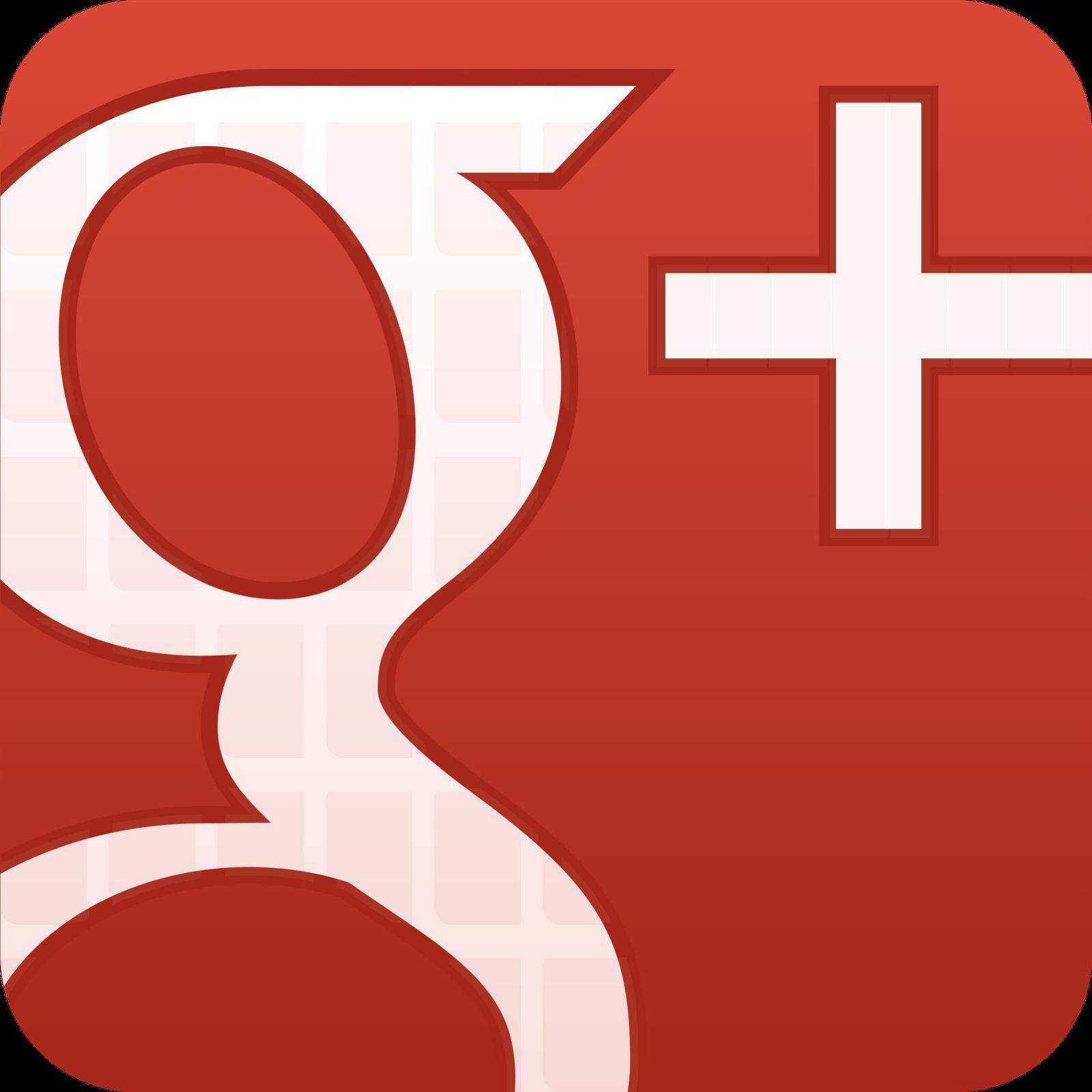 Visitez notre page Google+